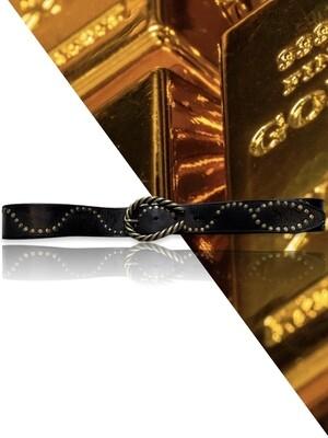 Campomaggi Twisted Belt