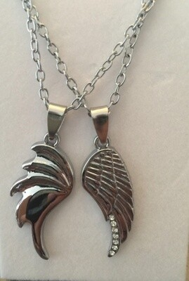 Limited Edition Angel Pendant!