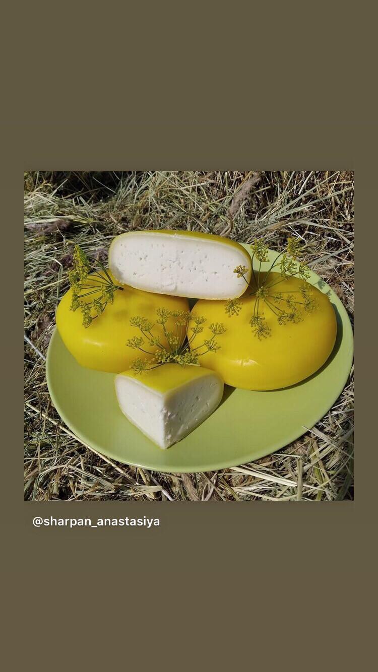 Сыр «Старославянский» (450-500гр)