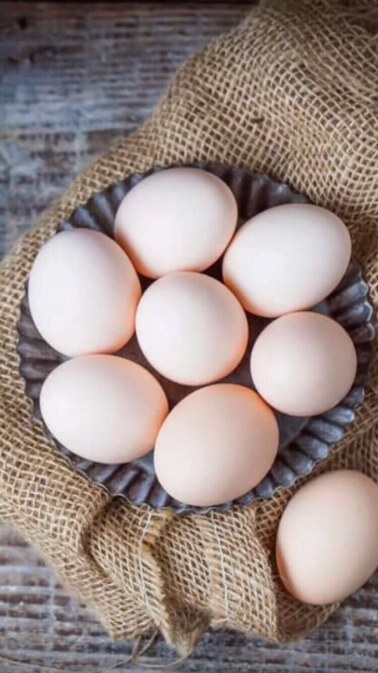 Яйцо отборное (10 шт)