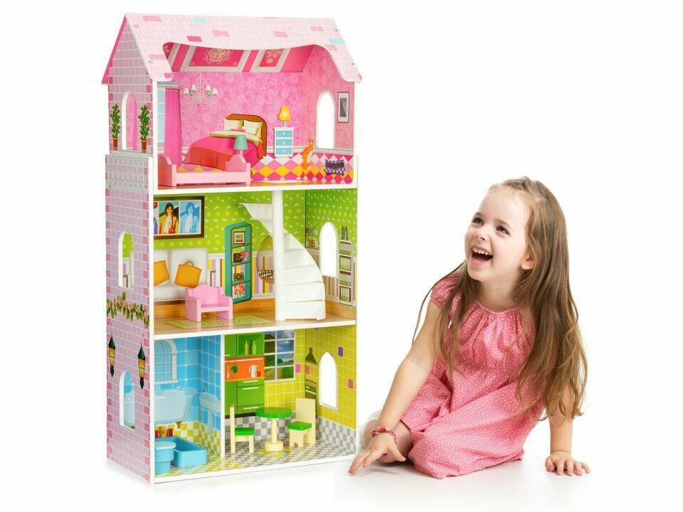 DOLL HOUSE DL2