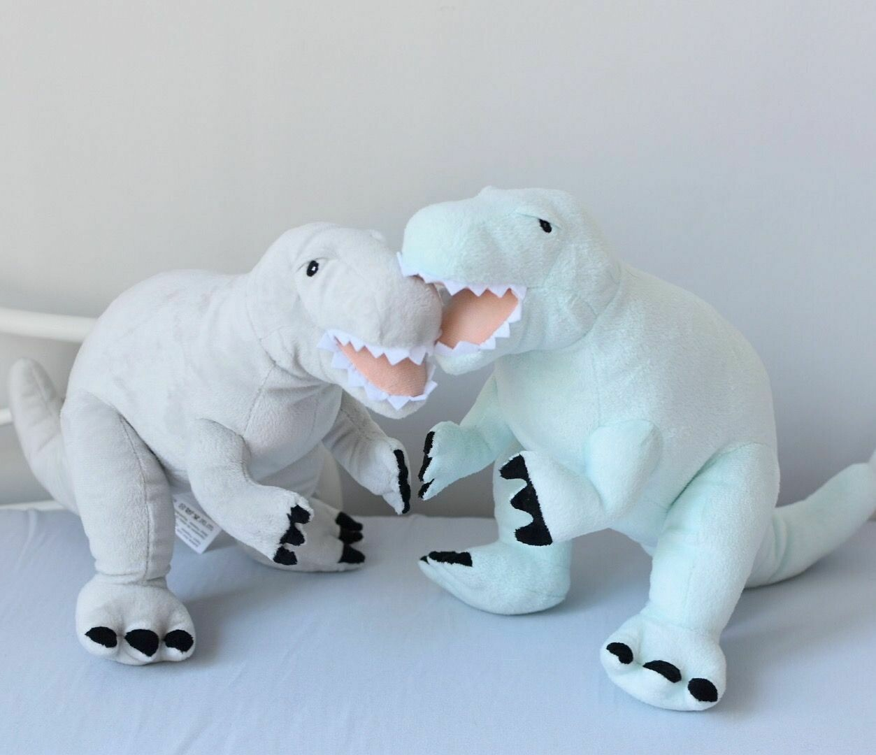 PERSONALISED T-REX SOFT TOY