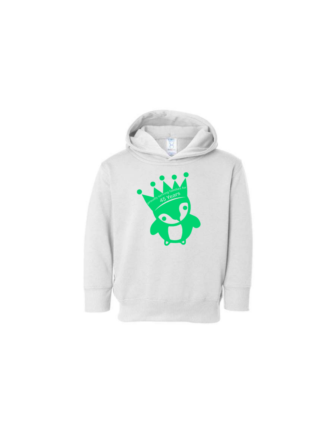45th Infant/Toddler Hoodie