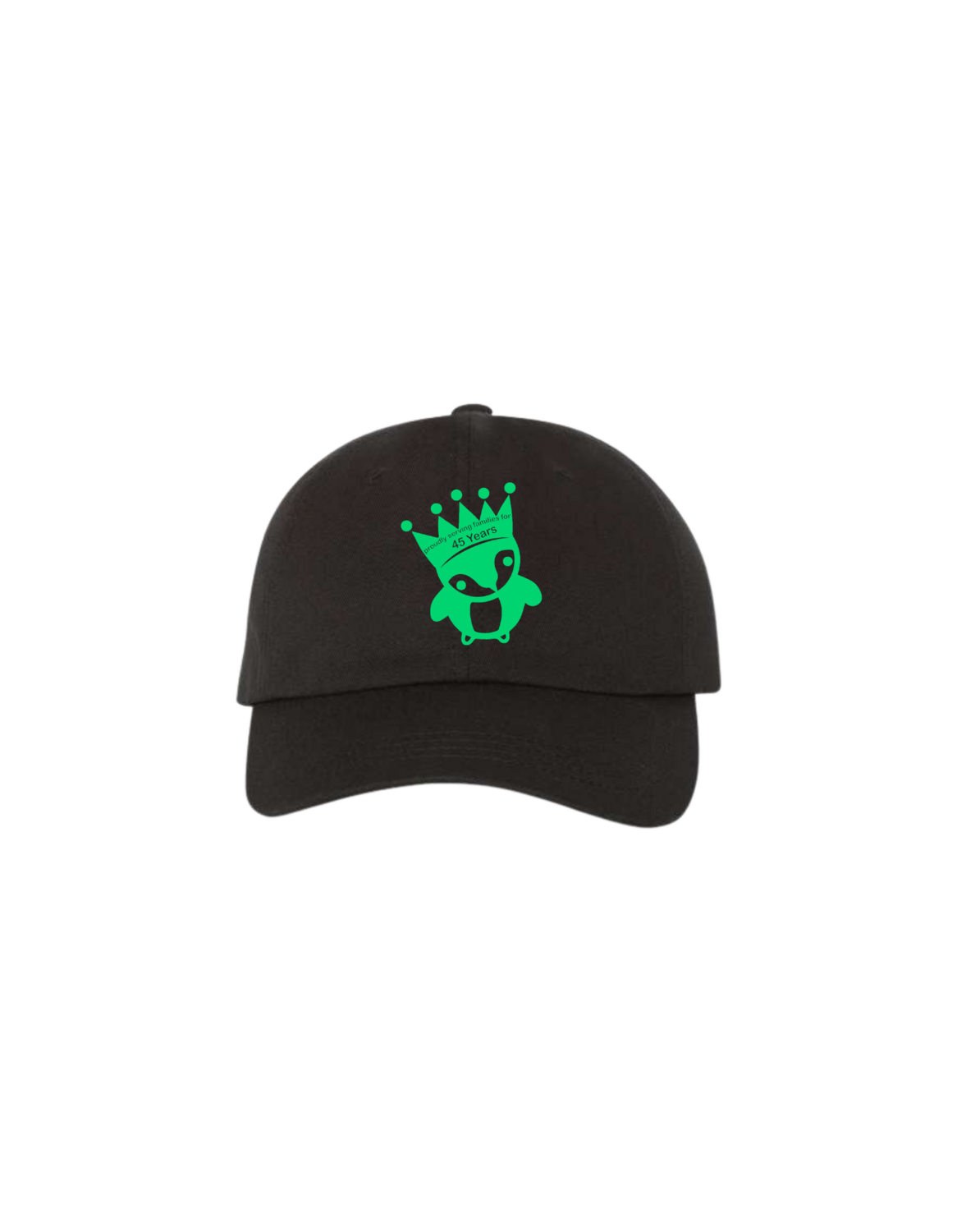 45th Hat - Youth