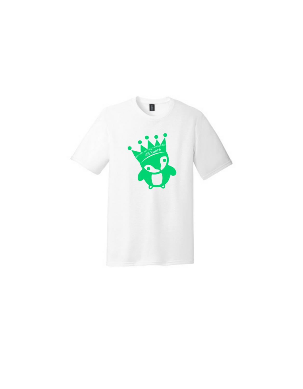45th Adult Shirt
