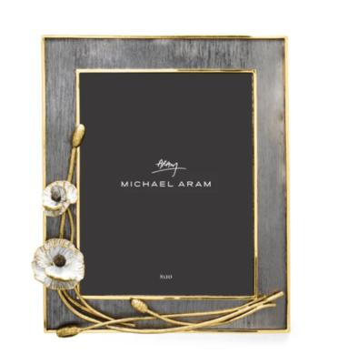 "MICHAEL ARAM 8x10"" Frame ANEMONE"
