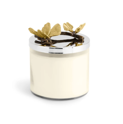 MICHAEL ARAM Butterfly Gingko Candle