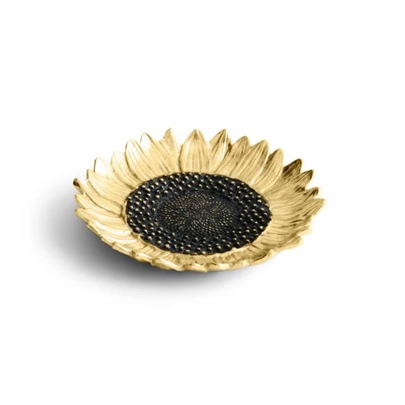 MICHAEL ARAM Sunflower Catch All