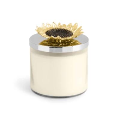 MICHAEL ARAM Vincent Sunflower Candle