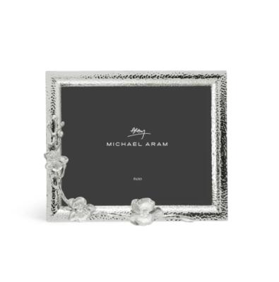 """MICHAEL ARAM Frame WHITE ORCHID, 8x10"""""""
