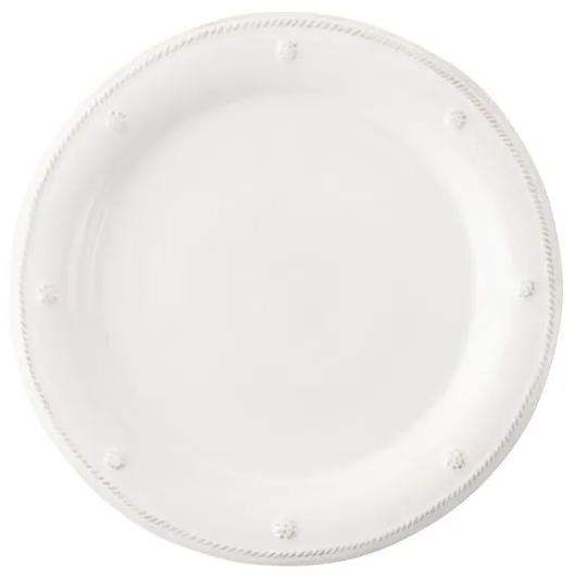 JULISKA Dinner Plate BERRY & THREAD JDR/W