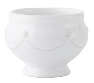 JULISKA Footed Soup Bowl BERRY & THREAD JA71/W