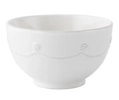 JULISKA Cereal/Ice Cream Bowl BERRY & THREAD JCB/W