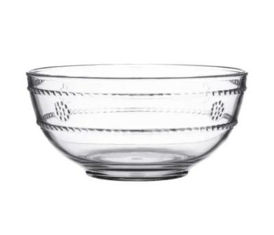 JULISKA Acrylic Berry Bowl ISABELLA MA300/01