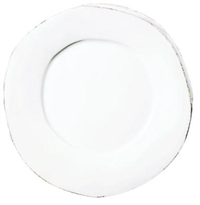 VIETRI European Dinner Plate W LASTRA