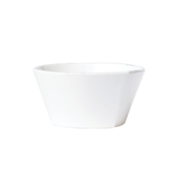VIETRI Melamine, Stacking Cereal Bowl LASTRA