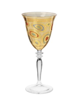 VIETRI Wine Glass REGALIA
