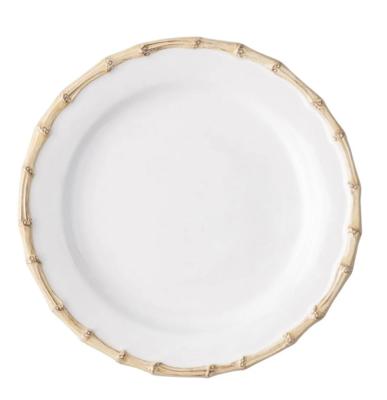 JULISKA Classic Bamboo Dinner Plate