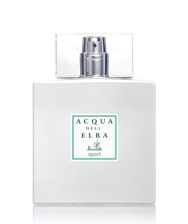 Acqua Dell'Elba SPORT (Unisex) by Acqua dell'Elba 50ml EDP