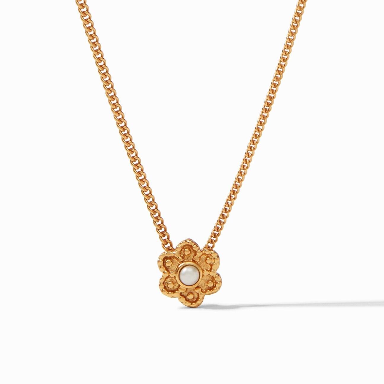 JULIE VOS Colette Delicate Necklace