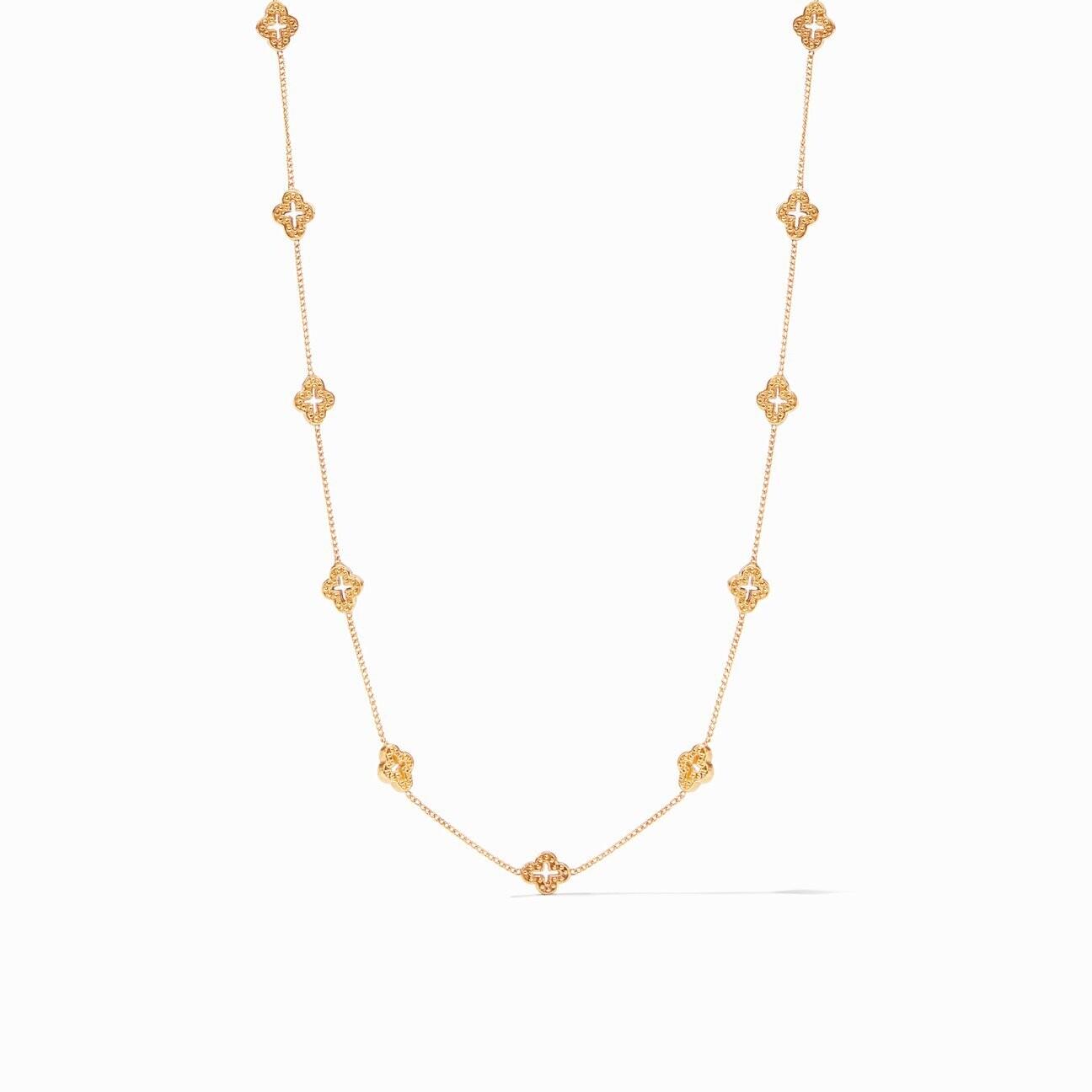 JULIE VOS Florentine Demi-Delicate Necklace