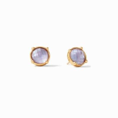 JULIE VOS Honey Stud Earring