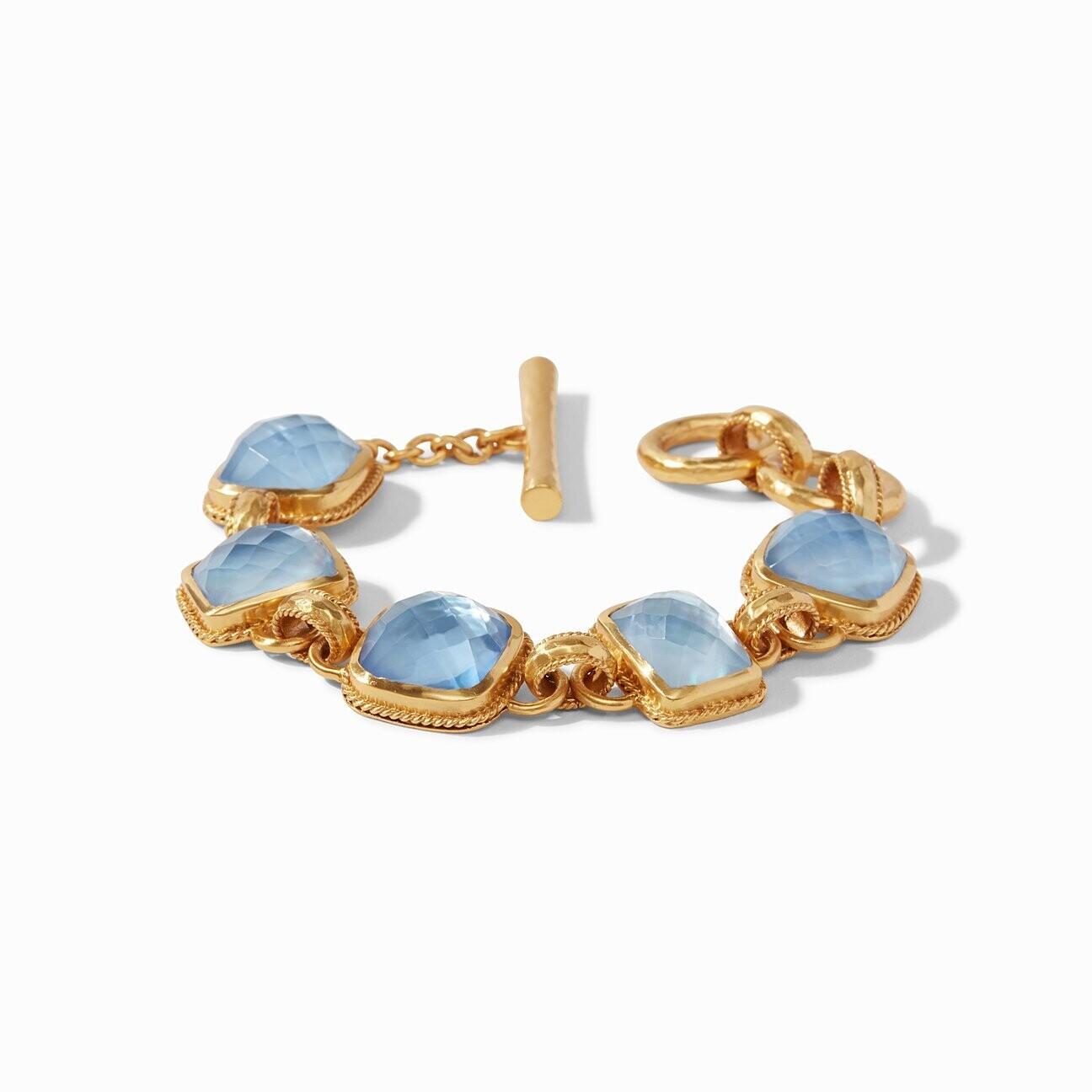 JULIE VOS Savoy Demi Bracelet