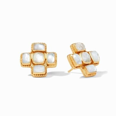 JULIE VOS Savoy Earring