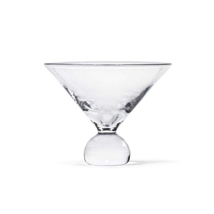 SIMON PEARCE Benson Martini