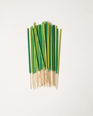 FARMHOUSE POTTERY Citronella Incense Sticks