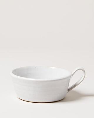 FARMHOUSE POTTERY Silo Soup Mug