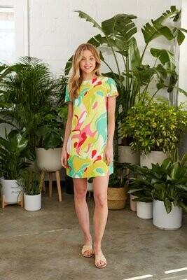 CROSBY Ava Dress
