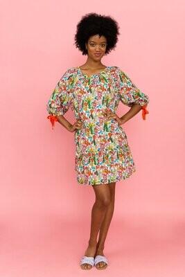 CROSBY Amelia Dress