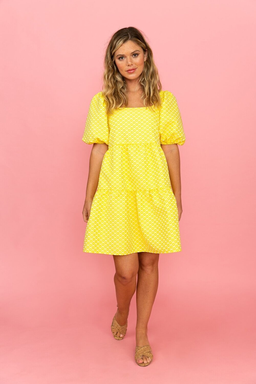 CROSBY Saylor Dress