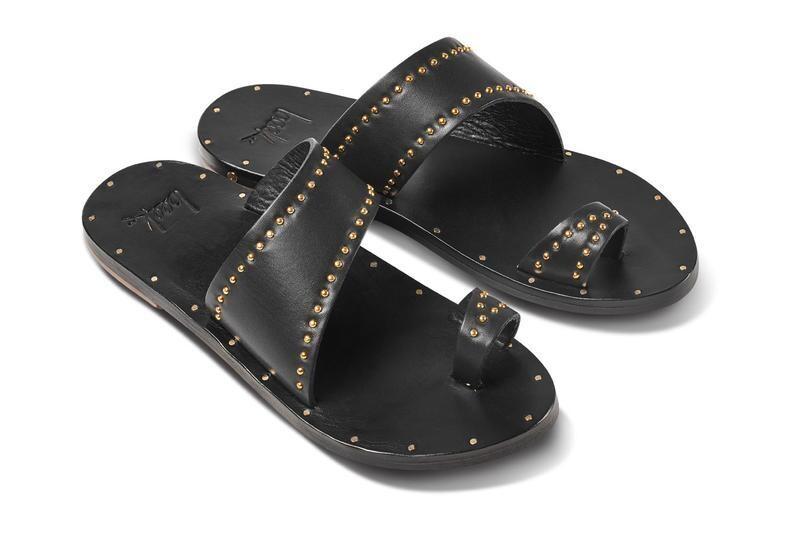 BEEK Finch Stud Sandal