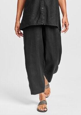 FLAX Seamly Pant (Black)