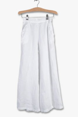 CP SHADES Wendy Pant, White