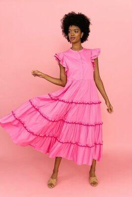 CROSBY Napa Dress