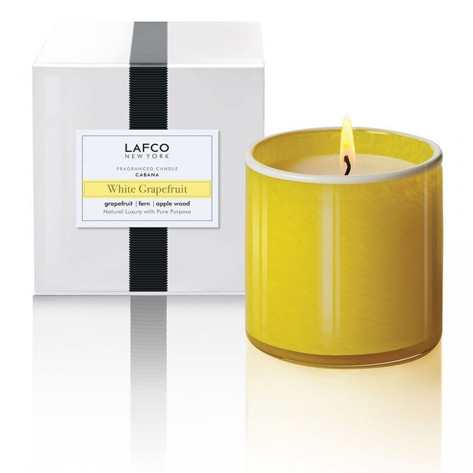 LAFCO Cabana/White Grapefruit Candle