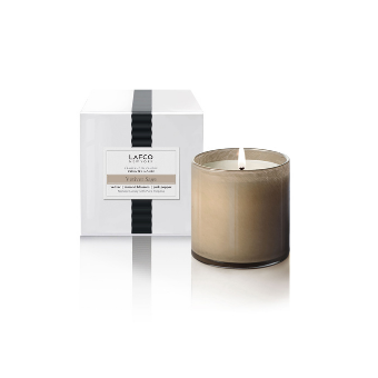 LAFCO Country House Candle (Vetiver Sage)