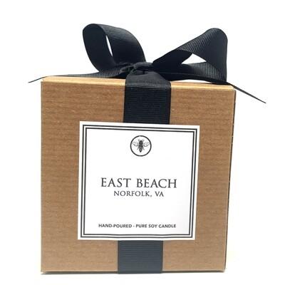 ELLA B. CANDLES Neighborhood EAST BEACH