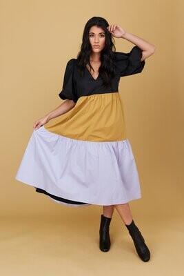 CROSBY Brawley Dress