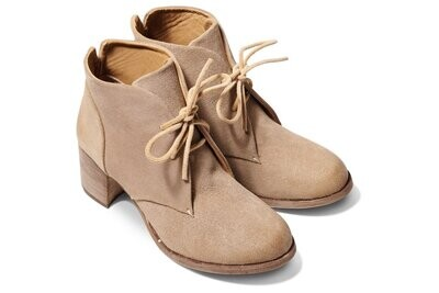 BEEK Songlark Stone Boot