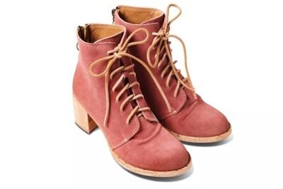 BEEK Meadowlark Rose Boot