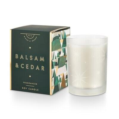ILLUME Balsom & Cedar Gifted