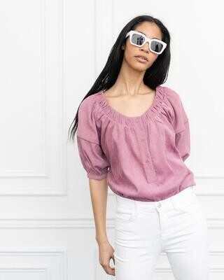 THE SHIRT French Girl Shirt (Corduroy)
