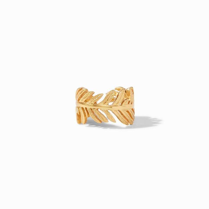 JULIE VOS Fern Ring (R122G00)