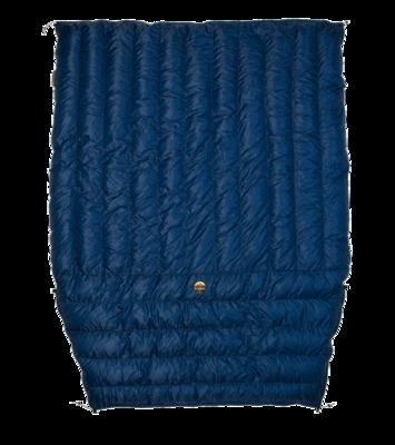 20° Regular/Wide - Navy Blue/Dark Charcoal