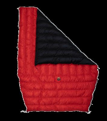 20° Regular/Wide - Real Red/Black