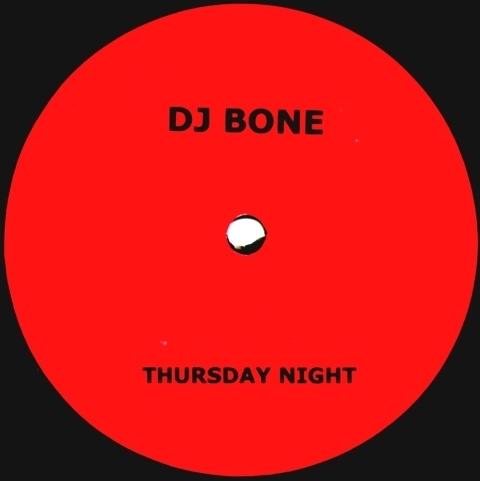 SUBX02   THURSDAY NIGHT   DJ BONE **WAV